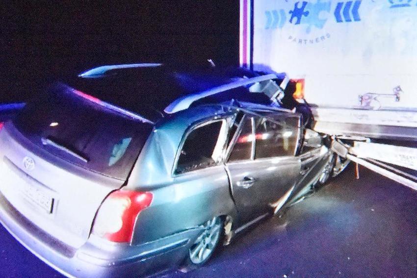 Bosanac čudom preživio saobraćajnu nesreću u Njemačkoj