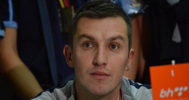 KOŠARKA: Vujošević formira tim, Pandža potvrđen, čeka se Gašić?