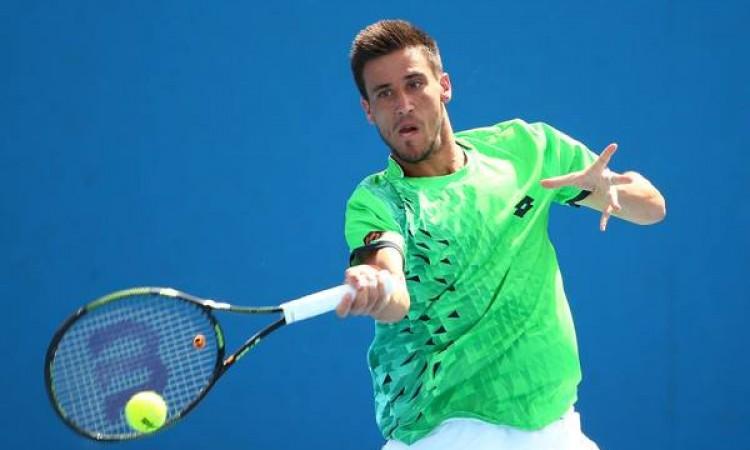 Džumhur protiv Federera u 2. kolu US Opena