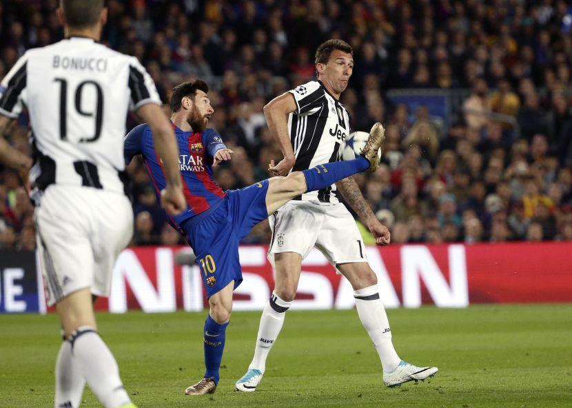 Genijalni Lionel Messi postigao 50. gol u karijeri direktno iz slobodnog udarca