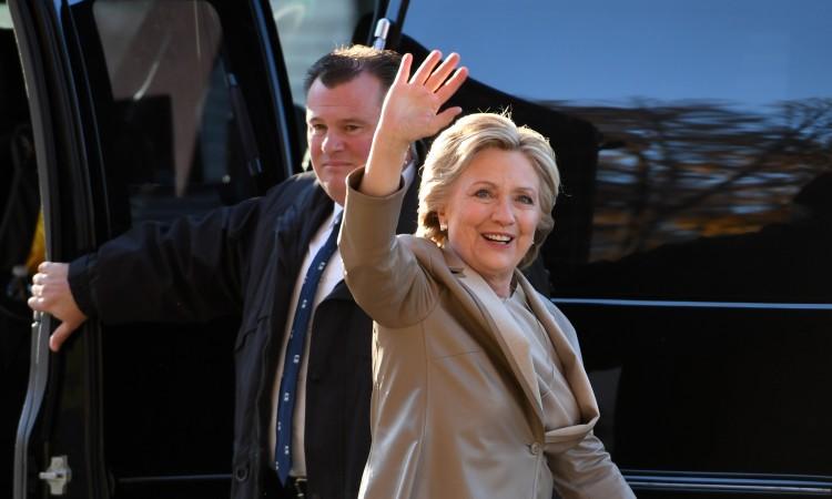 Clinton poručila demokratskim glasačima: Izaberite pobjednika