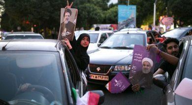 Iran_izbori_glasanje