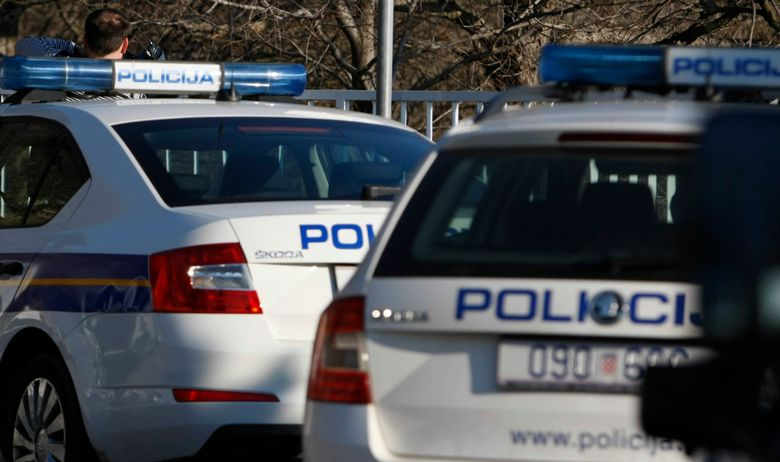 Nakon ranjavanja u Sarajevu preminula jedna ženska osoba