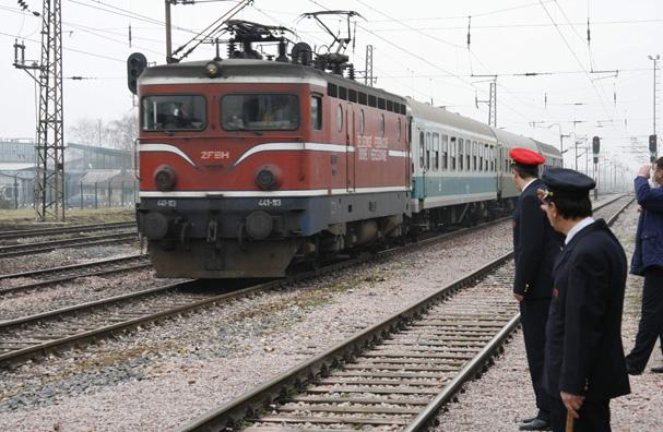 Obustavljen lokalni željeznički putnički saobraćaj u RS