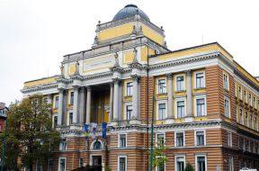 Univerzitet u Sarajevu Fakultet