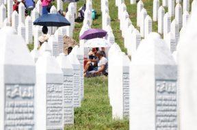 Potočari Srebrenica