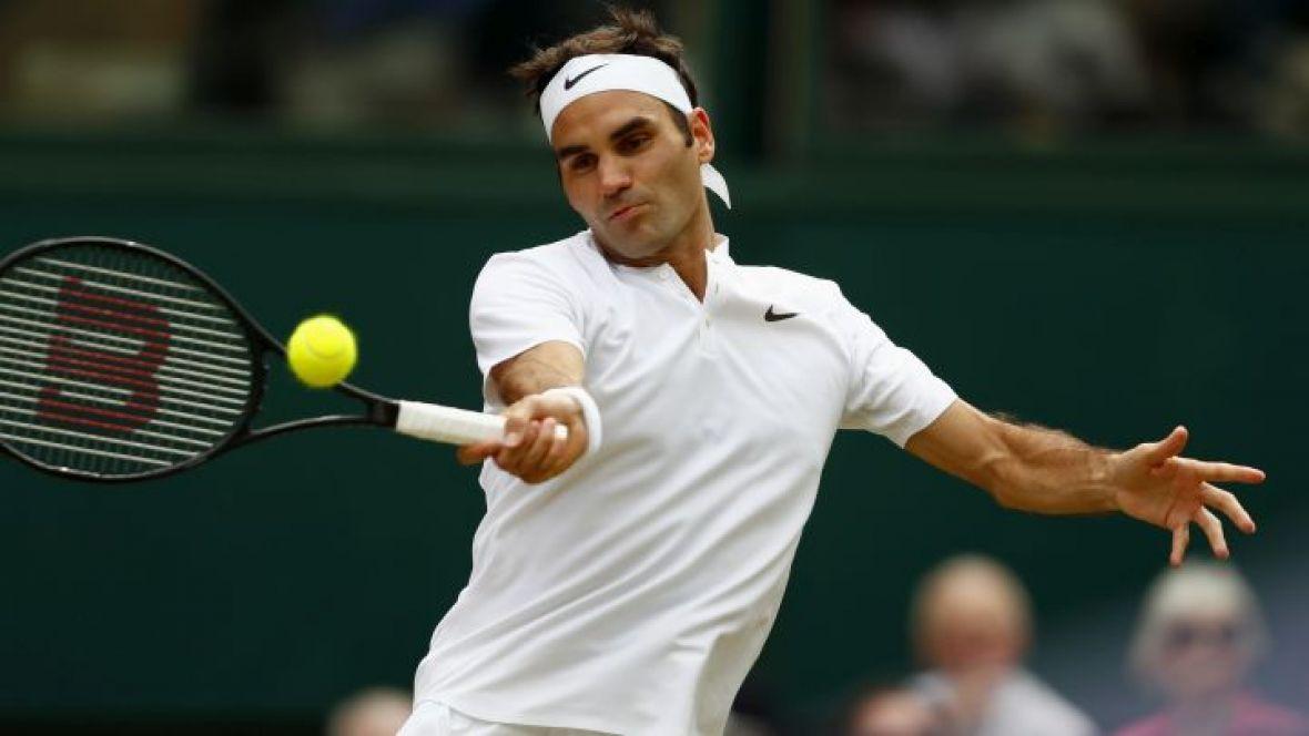 Novo iznenađenje na US Openu: Dimitrov izbacio Federera i plasirao se u polufinale