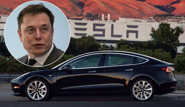 Elon Musk najavio da će Teslini automobili uskoro moći razgovarati s prolaznicima