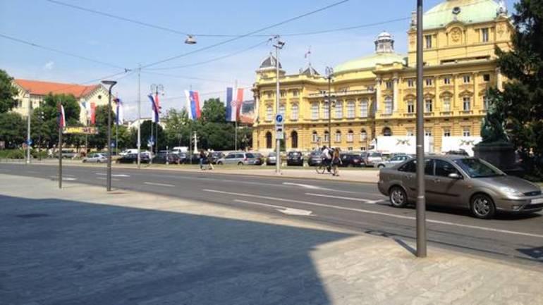 Tokom noći registrovano niz slabijih zemljotresa u Zagrebu