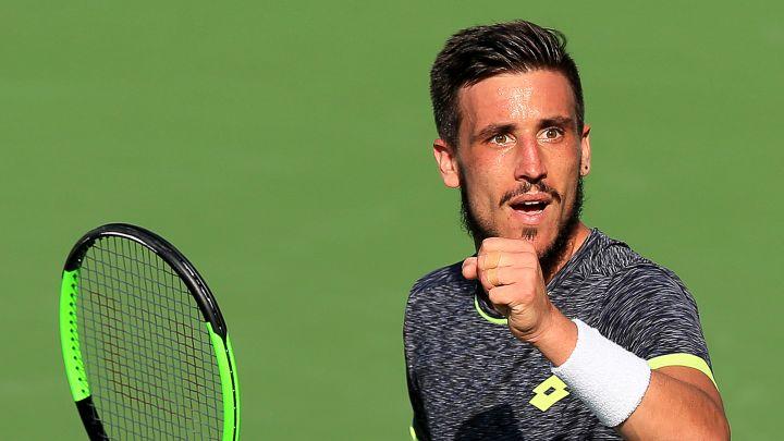 Džumhur protiv Cuevasa na startu Wimbledona