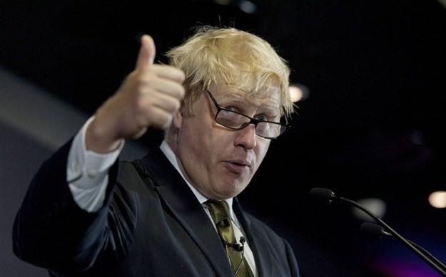 Johnson: Ovo je historijska pobjeda koja će omogućiti poštovanje volje naroda