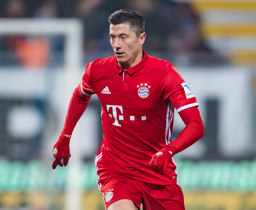 Nije bilo dileme: Robert Lewandowski najbolji nogometaš Bundeslige
