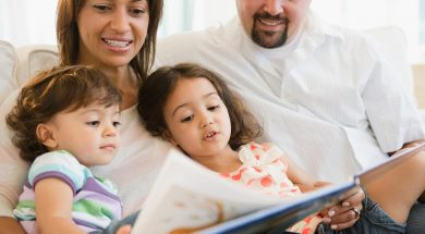 Teach-your-child-to-reading