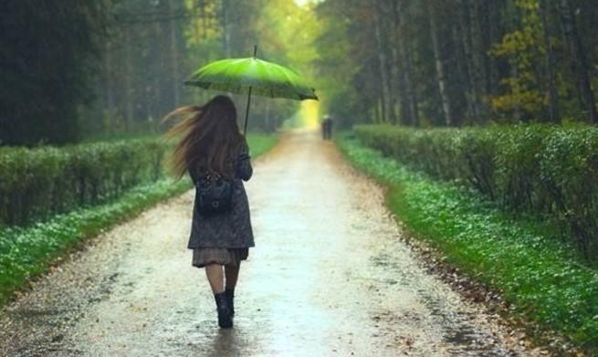 Prognoza za naredna četiri dana: Pripremite se za kišu