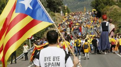 Katalonija-referendum