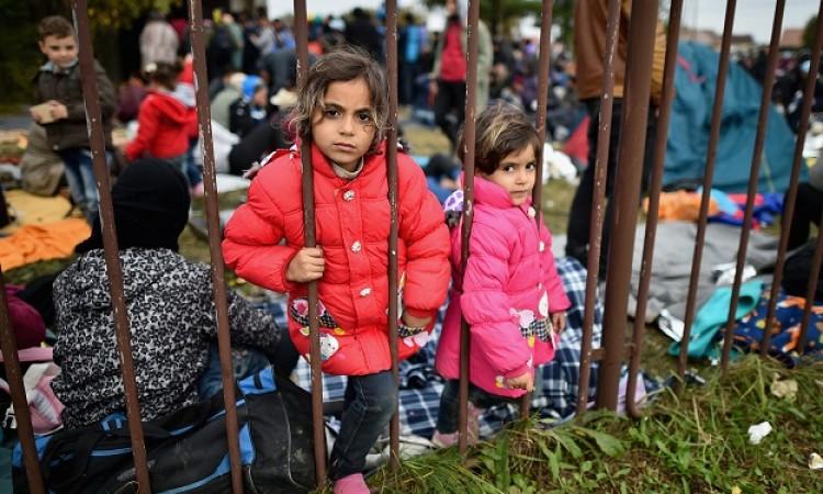 Države koje su primile najveći broj izbjeglica u odnosu na broj stanovnika