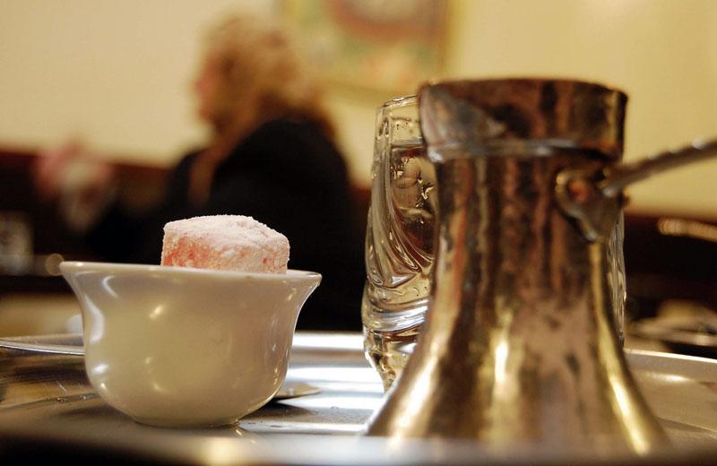 Probajte na stari način: Kako se pravilno kuha turska kafa
