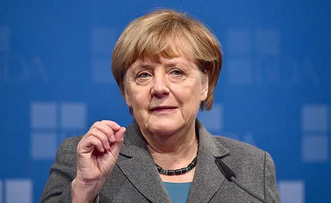 Merkel: SAD ostaju najvažniji partner za Njemačku izvan Evrope