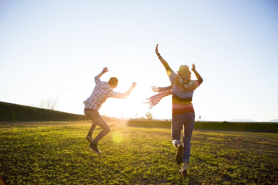 Analiza fotografija na društvenim mrežama pokazala da priroda utječe na našu sreću
