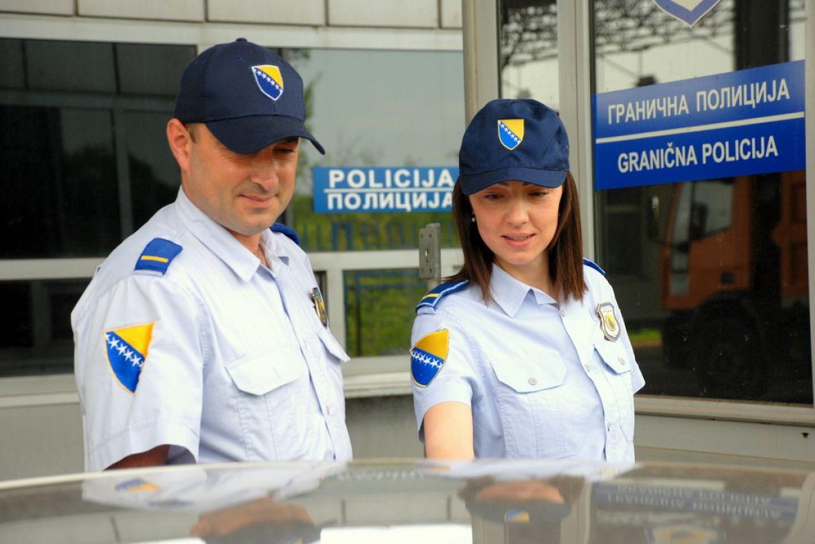 Bosna i Hercegovina 1. juna otvara granice
