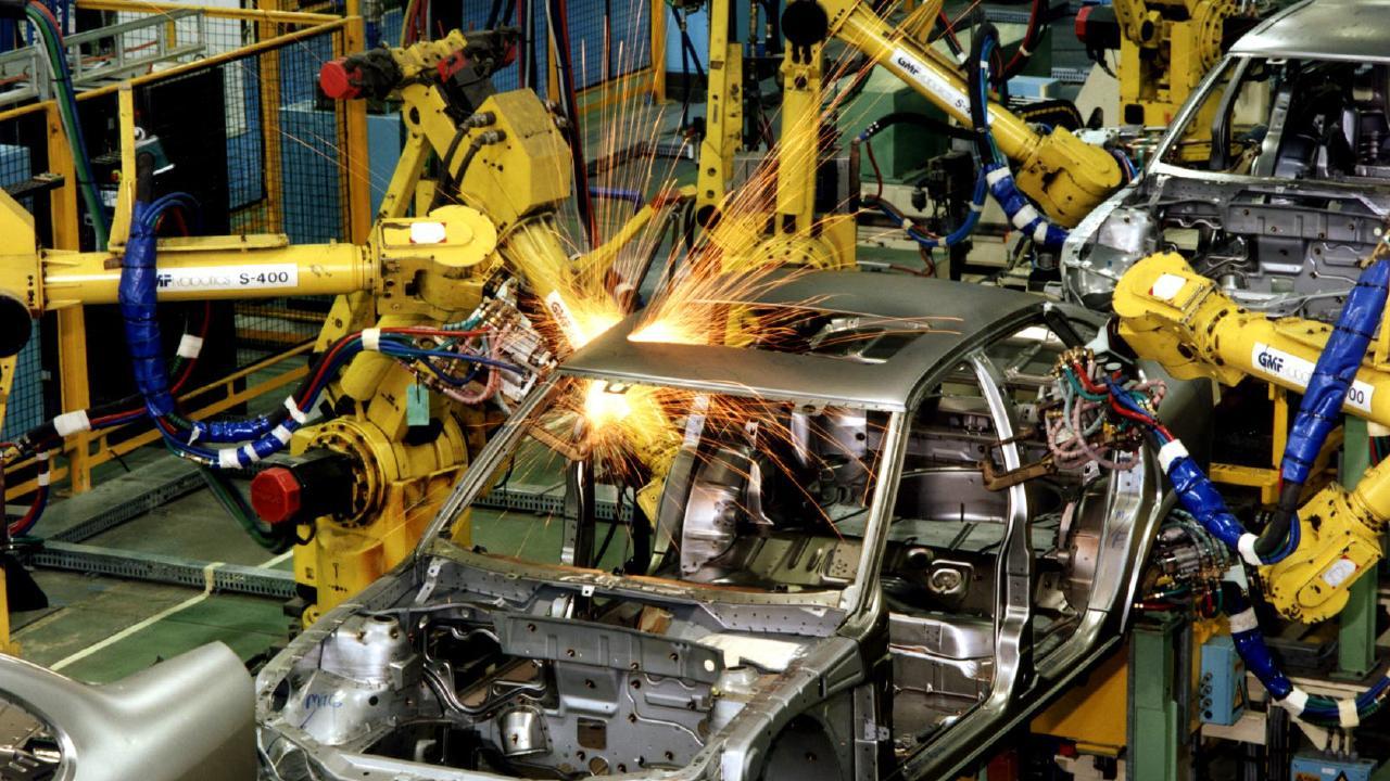 U EU čak 25 posto velikih preduzeća koristi robote
