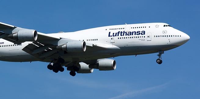 Lufthansa od juna planira letove za Dubrovnik