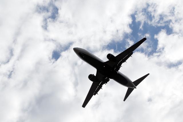 Deset osoba poginulo u padu privatnog aviona u Teksasu
