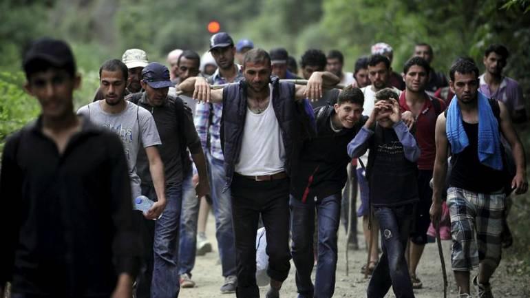 U Sjevernoj Makedoniji pronađen 81 migrant