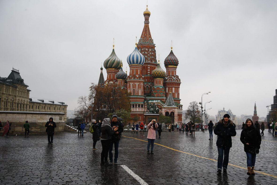 Rusija – Hiljade ljudi na protestu opozicije u Moskvi