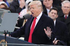 Donald-Trump-inauguracija