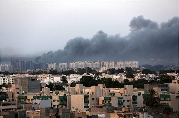 UN poziva na poštovanje embarga na isporuku oružja Libiji
