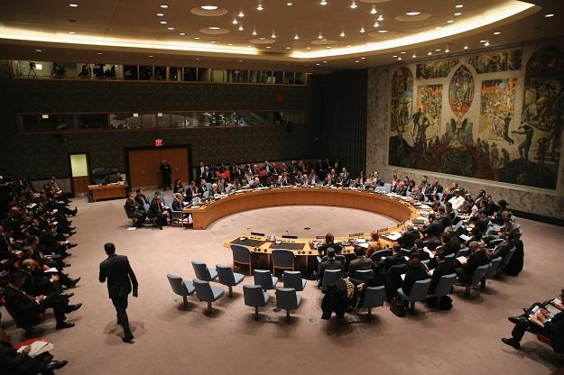 Vijeće sigurnosti UN-a dobilo pet novih privremenih članica