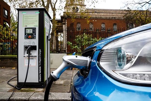 Kia planira rast prodaje električnih vozila