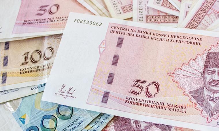 Aukcijom obveznica Federacija BiH prikupila gotovo 30 miliona KM