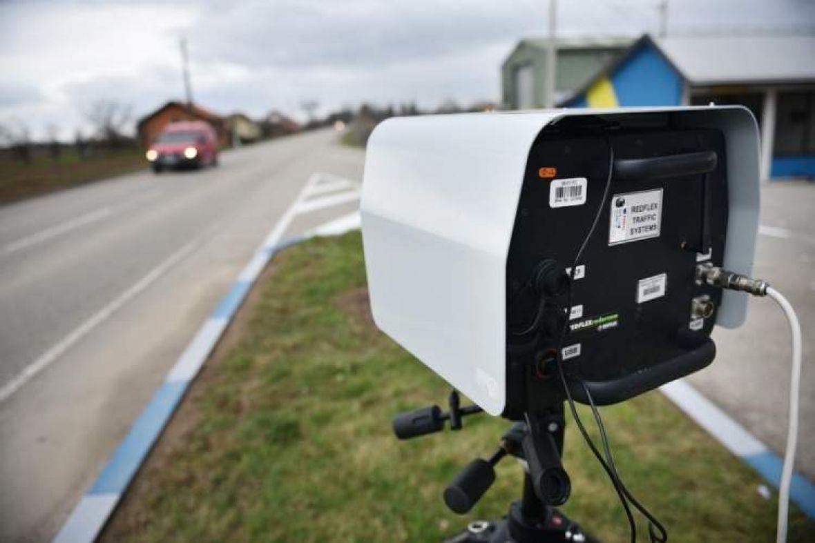 Aplikacija koja otkriva radare i policijske kontrole stigla u BiH
