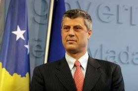 Hasim Thaci