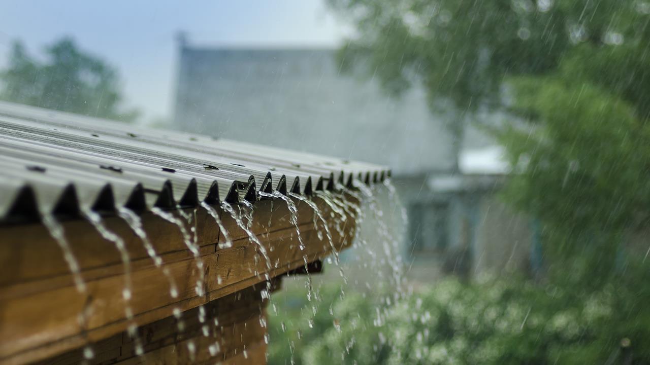 Pred nama kišni dani, razvedravanje od sredine naredne sedmice