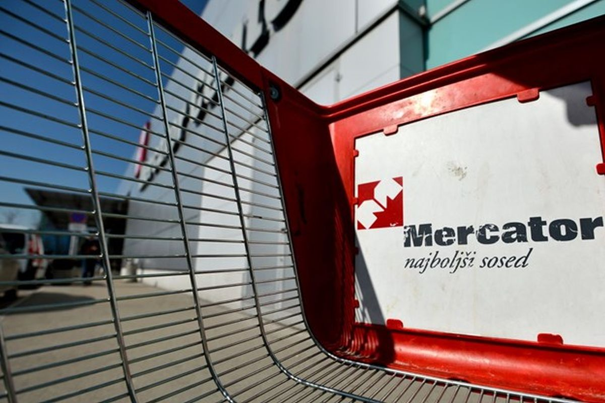 Mercator prodaje 17 velikih trgovačkih centara u regiji
