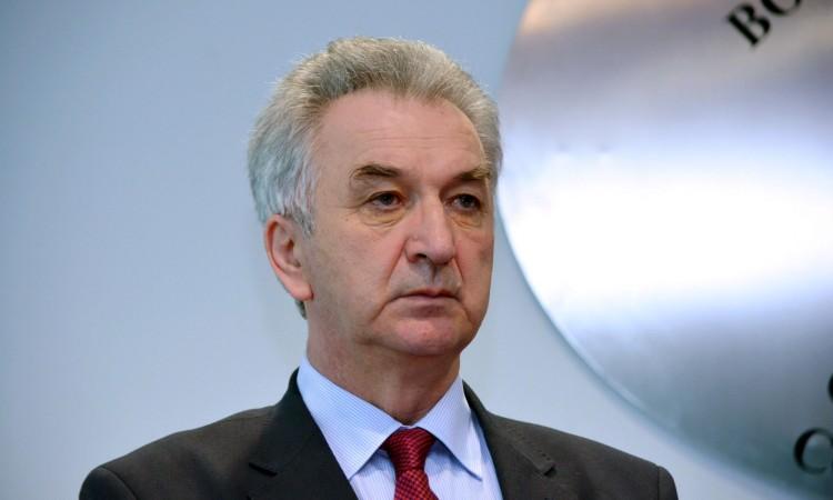 Šarović na završnim pregovorima za članstvo BiH u WTO-u