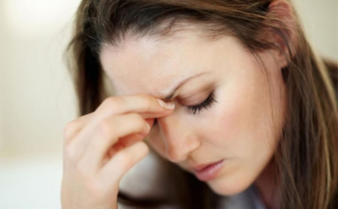 Ljudi koji pate od glavobolje vrlo često imaju i jake bolove na licu
