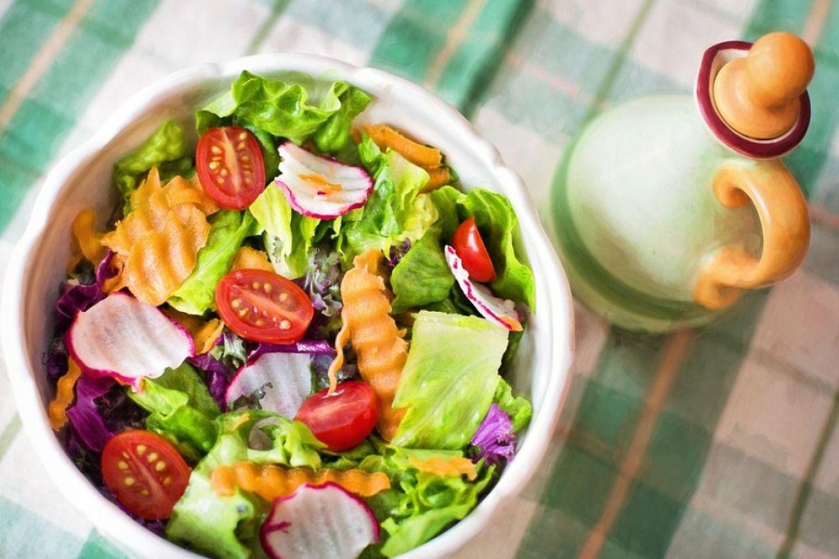 Zašto su zdrave salate najbolje jelo za početak dana