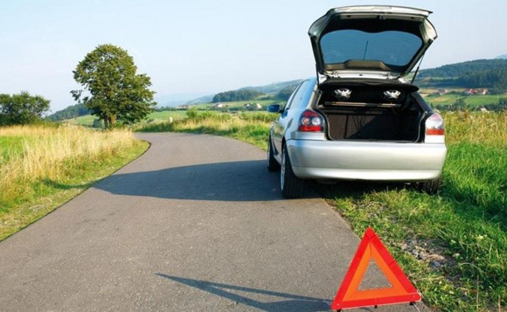 Savjeti šta da uradite ako ne možete upaliti automobil