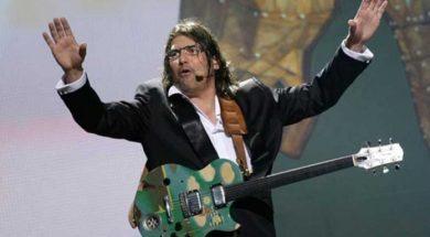 Pjesma Ramba Amadeusa najgora u historiji Eurosonga