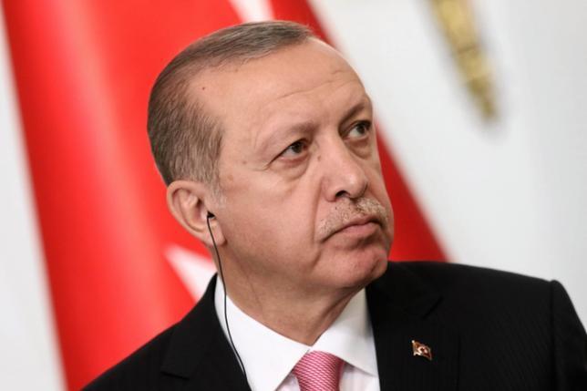 Erdogan uslovio NATO: Proglasite jedinicu Kurda teroristima ili nema podrške Ankare
