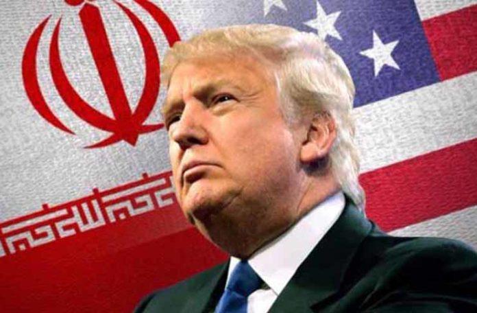 Trump: Ako se Iran želi boriti bit će to službeno kraj Irana