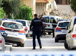U Zagrebu odjekivali rafali, policija ogradila područje