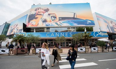 2018, Cannes, France – 07 May 2018