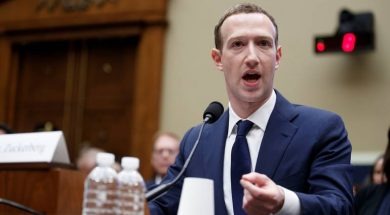 CEO of Facebook Zuckerberg has agreed to meet with EU lawmakers in the wake of the global data scandal