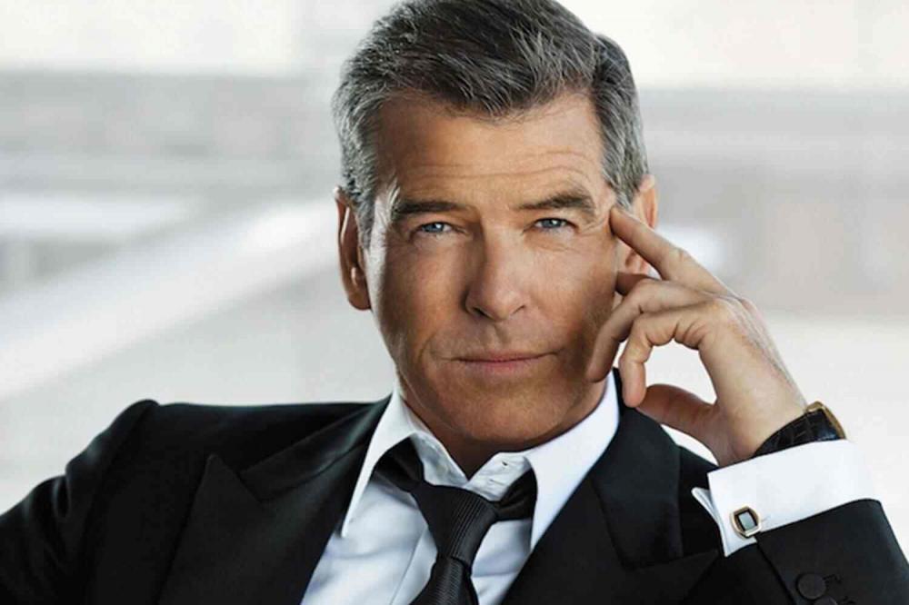Pierce Brosnan: Vrijeme je da James Bond bude žena