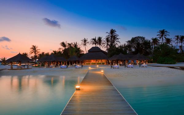 Turisti mogu posjećivati Maldive od 15. jula bez testiranja na koronavirus